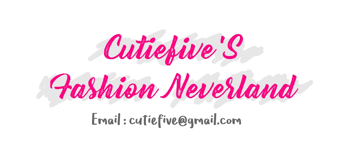 Cutiefive's Fashion Neverland