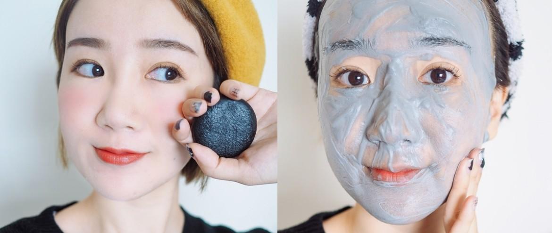 LAMIAN萊美妍蜘蛛絲皂.洗臉、卸妝、敷臉一次完成.必買清潔好物